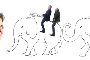 vœux_double- elephant_2005